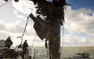 Vermissing Messerschmitt IJsselmeer ! (1944- 5 oktober 2012)