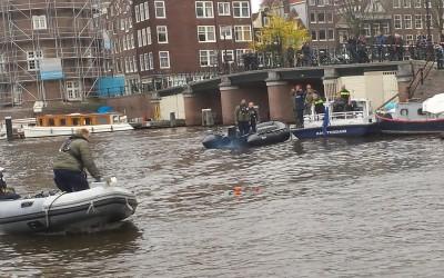 Vermiste Schot Amsterdam! (15 november 2015-2 december 2015)