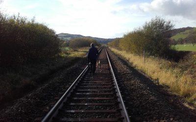 Vermiste vrouw in Wales (11 september 2016…..)