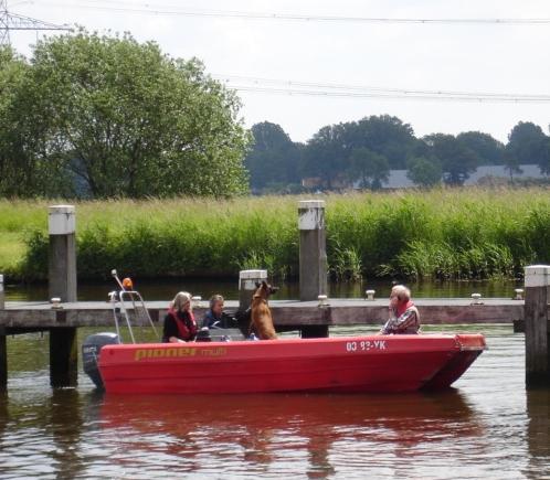 Vermissing Twentekanaal! (28 mei 2012-11 juni 2012)