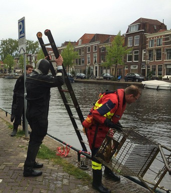 Vermissing Leiden (19-27 december 2014)