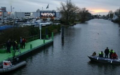 Vermissing Rotterdam (6 december 2012- 24 december 2012
