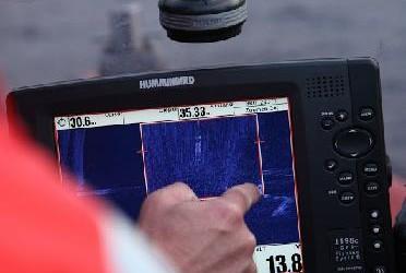 Vermissing Nieuwe Meer (20 november 2011- …)
