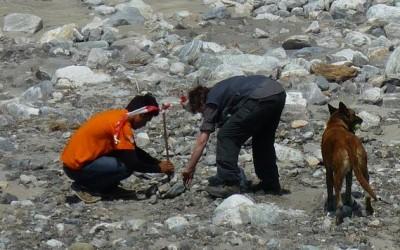 Hulpverlening Nepal! (17 mei 2012-22 mei 2012)