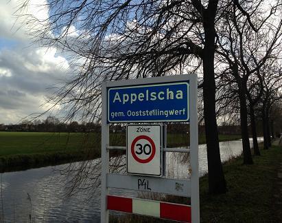 Vermissing Appelscha (17 februari 2014- 25 februari 2014)