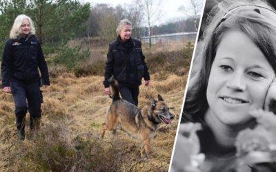 Vermissing Britta Cloetens, Belgie (23-4-2011- …)