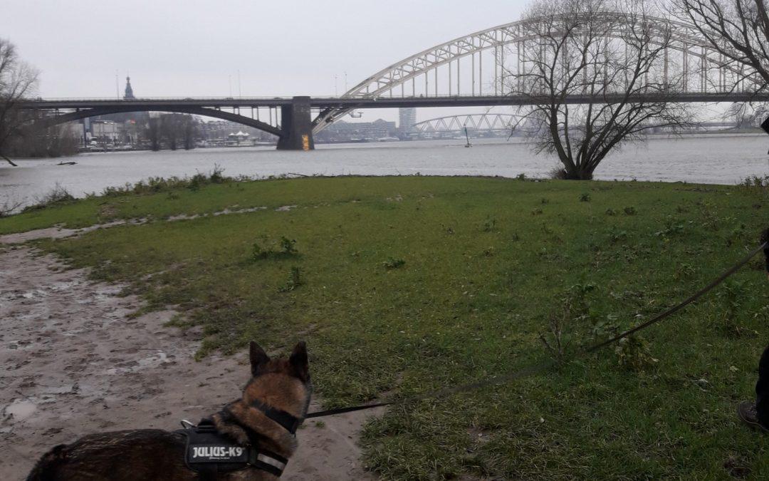 Vermissing Nijmegen (15 december – 24 december 2017)