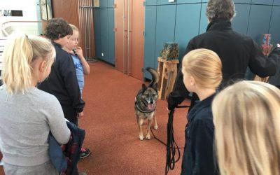 Training Signi zoekhonden met Stoere meidenclub!