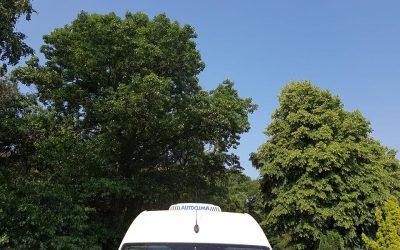 Signi zoekhonden ook inzetbaar in deze warme zomer!