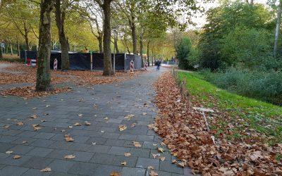 Vermissing Amstelveen (21-22 oktober 2018)