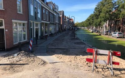 Vermiste bejaarde vrouw Delft (23 september – 31 oktober 2019)