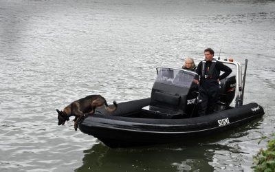 Vermiste man Dordrecht (1 augustus – 31 augustus 2019)
