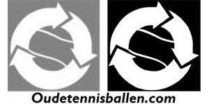 Oudetennisballen